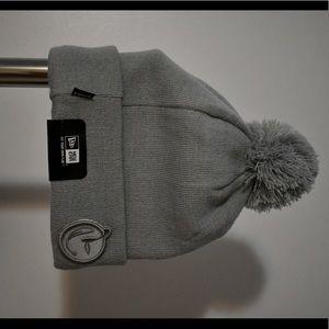 New era yums Pom Pom hat
